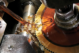 Lubricants, Synthetic Greases & Fuels